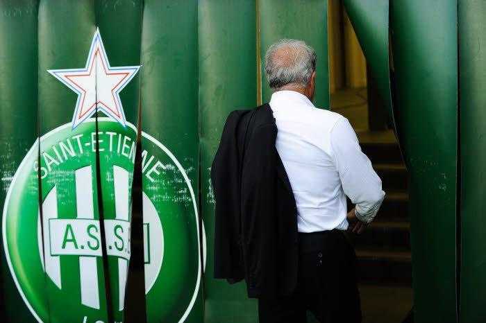 ASSE : Bernard Caïazzo justifie le recrutement de joueurs étrangers