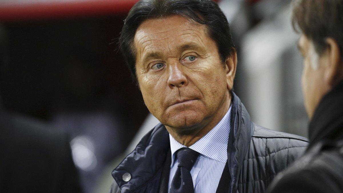 Attentats à Paris : Le président du FC Nantes raconte sa soirée au Stade de France