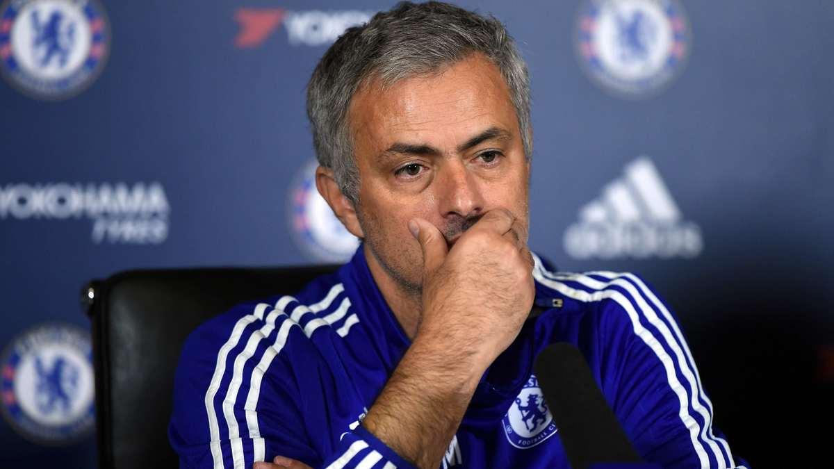 Chelsea : Mourinho saurait à quoi s