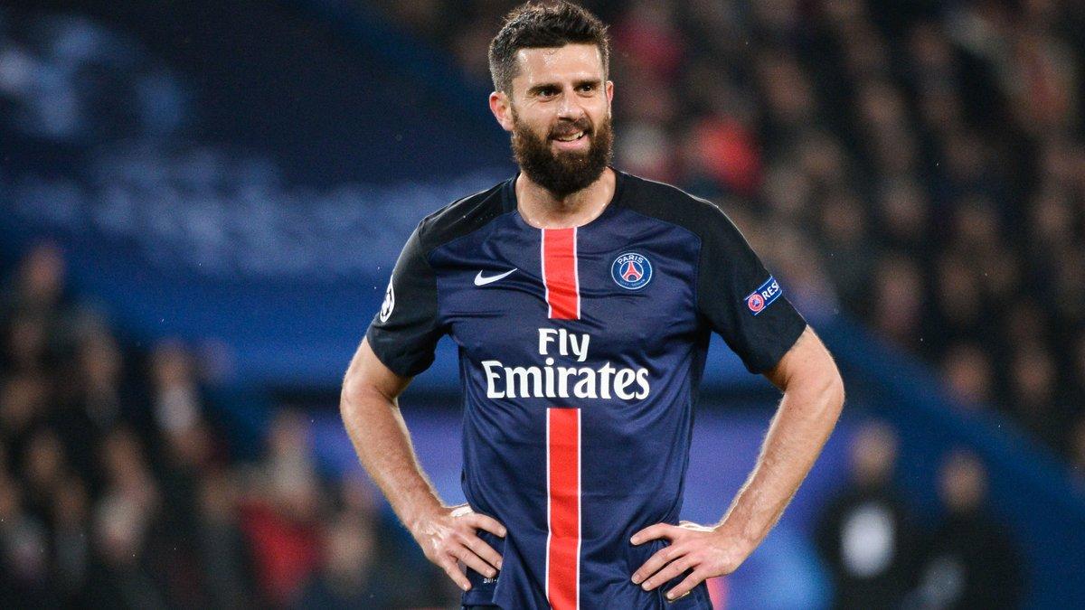 PSG : Vers une fin de carrière au PSG ? La réponse de Thiago Motta