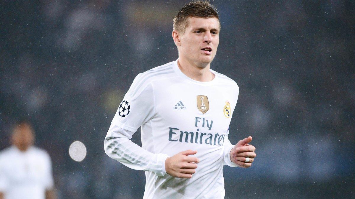 PSG : Guardiola, avenir... Toni Kroos met les choses au clair