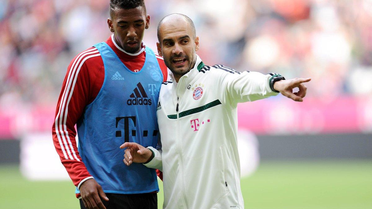 Mercato - Bayern Munich : Ce joueur du Bayern qui prend clairement position pour l'avenir Guardiola