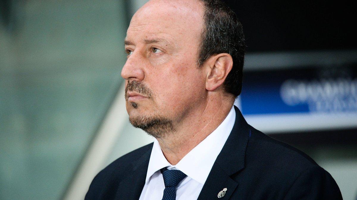 Real Madrid : Les confidences d'un ancien du Barça sur l'avenir de Rafael Benitez
