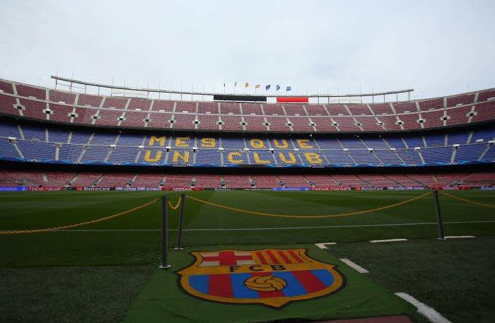 Le Barça fait une première annonce pour le mercato hivernal