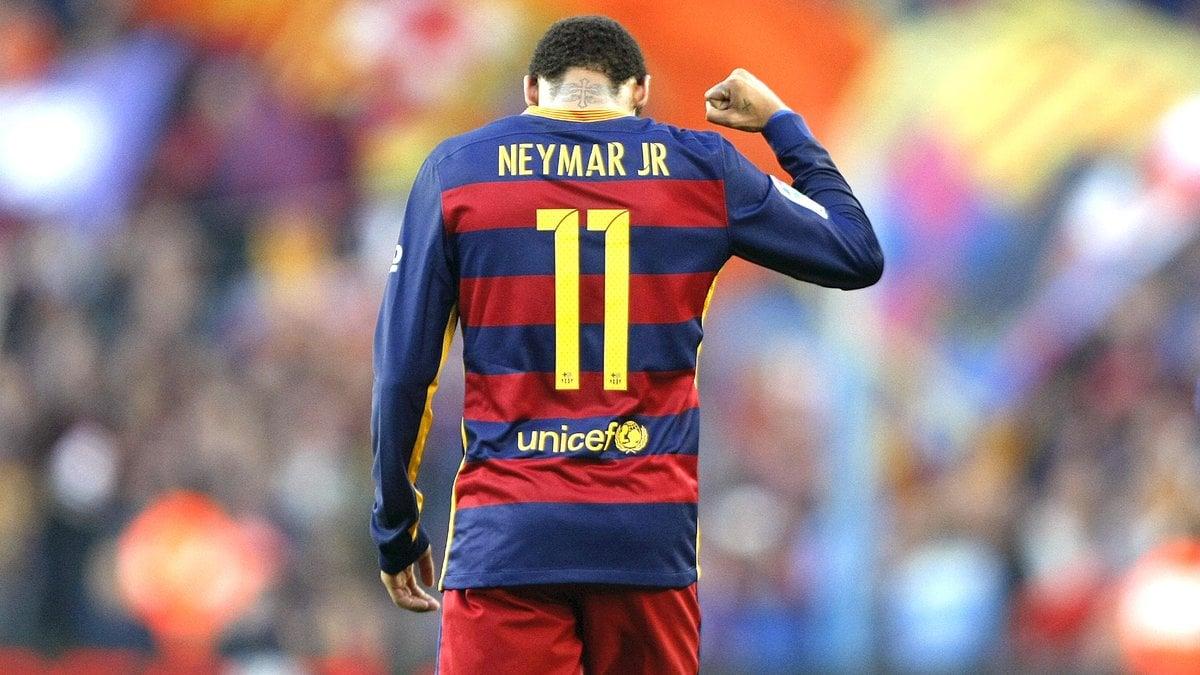 Mercato - Barcelone : Un désaccord sur la future clause de Neymar ?