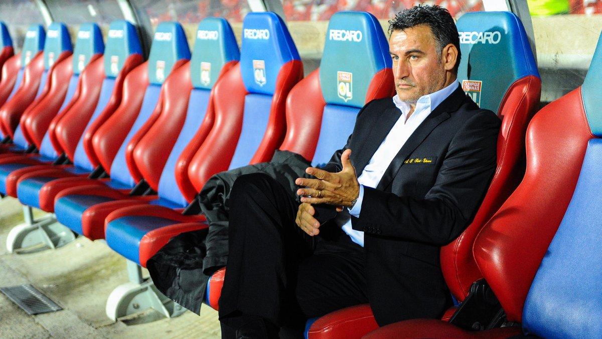 Mercato - ASSE : Quand Galtier revient sur l'intérêt d'un club anglais…