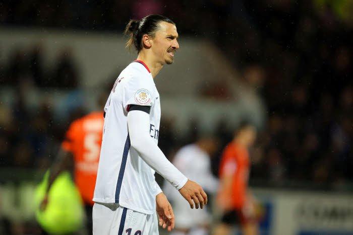 Mercato - PSG : Un appel du pied de Zlatan Ibrahimovic à Arsenal ?