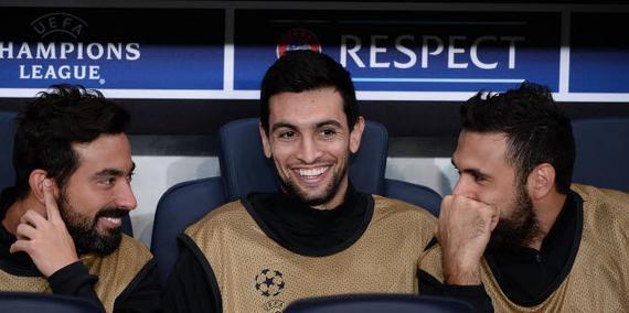 Mercato - PSG : Contacté par le Bayern Munich, Pastore penserait au départ !