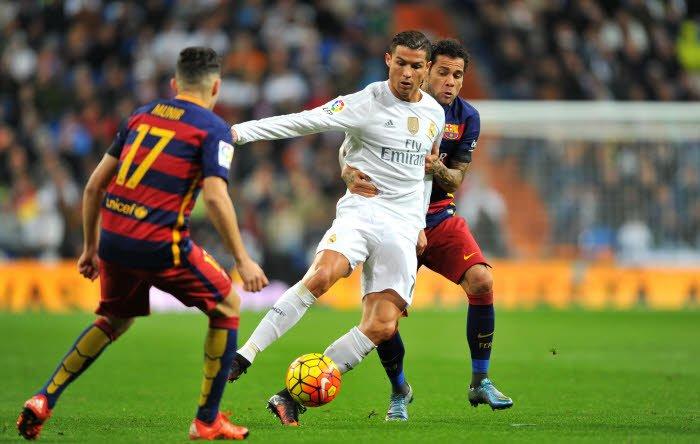 Mercato - Real Madrid : Les joueurs du Barça au courant du futur départ de Cristiano Ronaldo ?