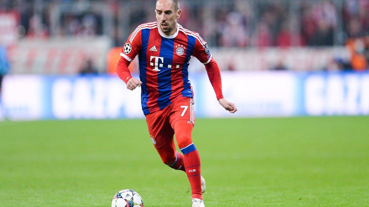 Mercato - Chelsea : Mourinho prêt à mettre 64M€ sur la table pour Ribéry ?