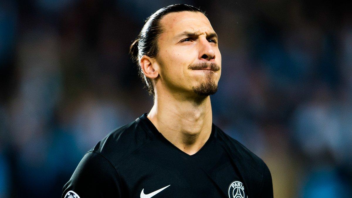 Insolite : Zlatan Ibrahimovic raconte sa soirée avec «Les Enfoirés»