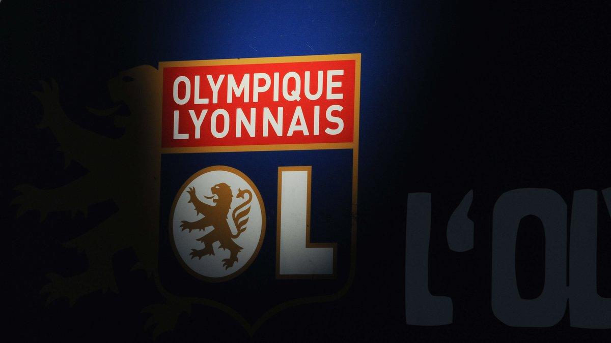 Mercato mercato ol quand jean philippe mateta avoue - Logo olympique lyonnais ...