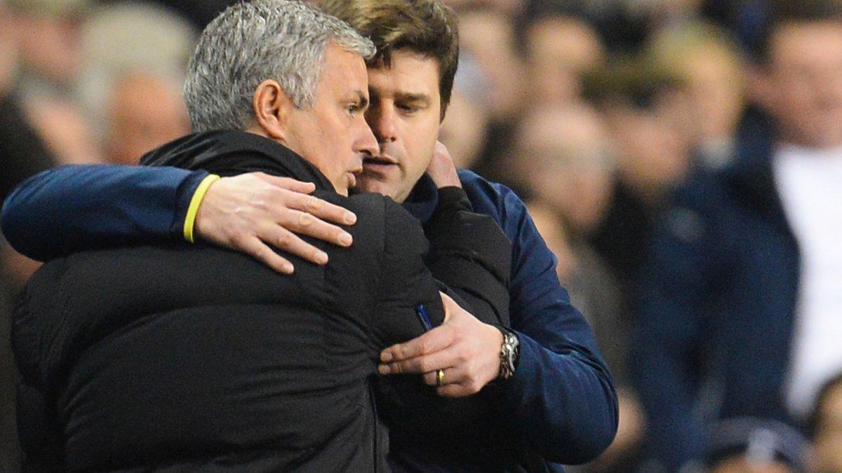 Mercato - Chelsea : Mourinho remis en place pour un dossier chaud du mercato !