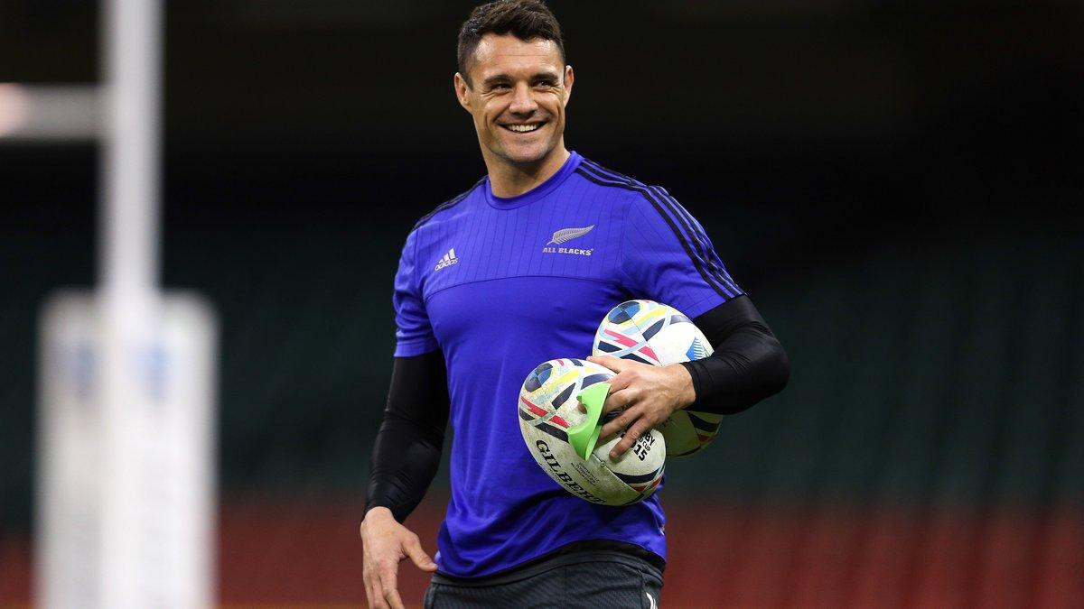 Rugby - Top 14 : Les dessous de l'arrivée de Carter au Racing 92 !