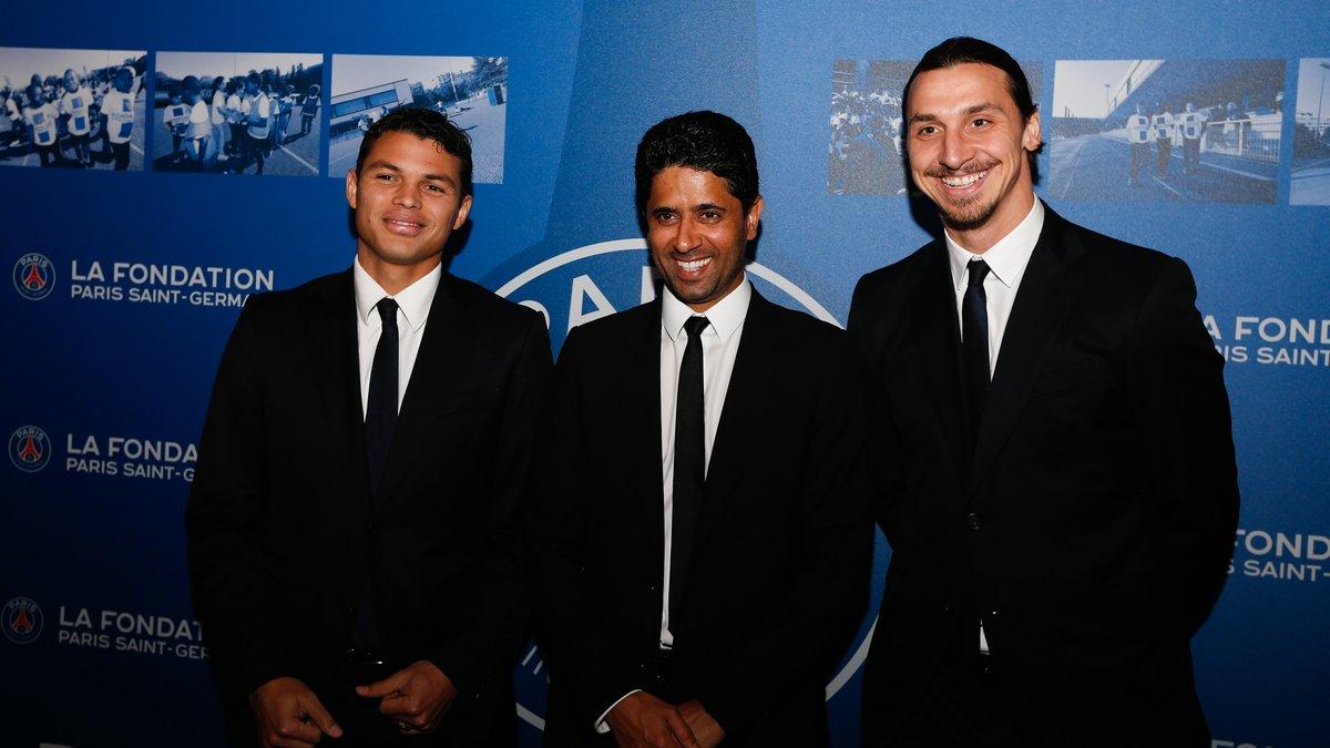 PSG : Okocha se prononce sur les successeurs de Zlatan Ibrahimovic