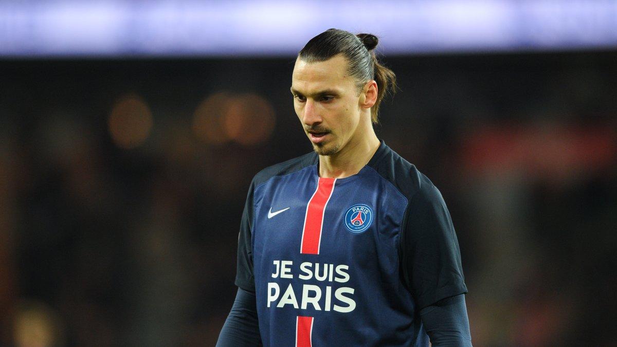 PSG : La petite phrase énigmatique de Zlatan Ibrahimovic pour 2016