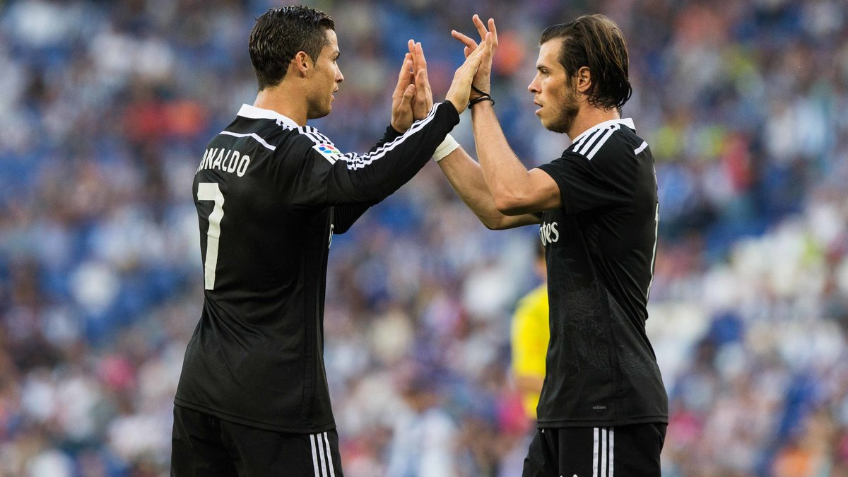 Un malaise persistant entre Cristiano Ronaldo et Gareth Bale