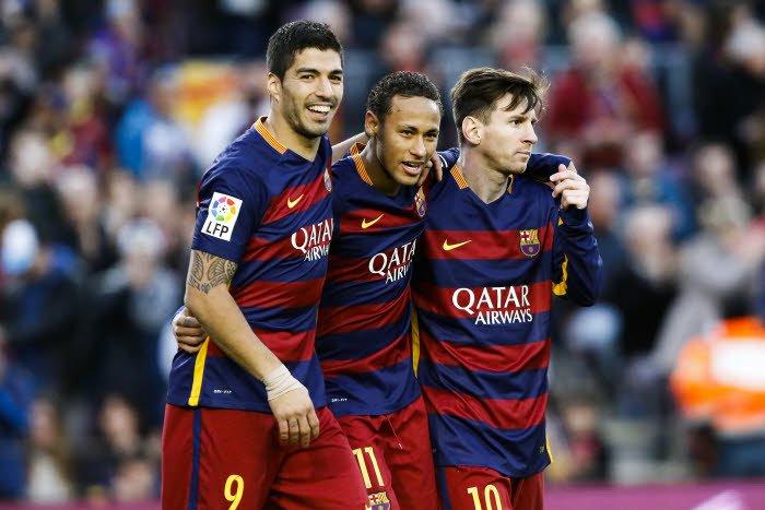 Barcelone : Messi, Suarez, logement… Cet indice de taille sur l'avenir de Neymar