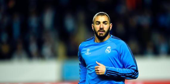 Sextape Valbuena : Karim Benzema devrait porter plainte