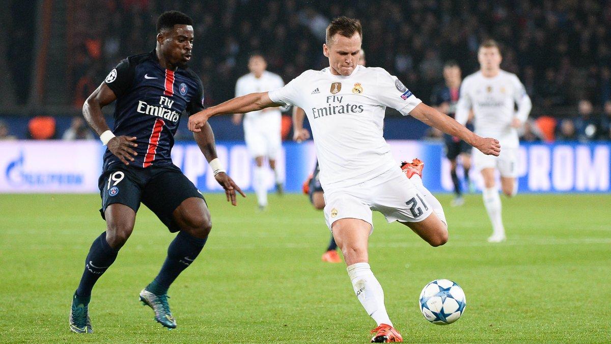 Mercato - OM/Real Madrid : Denis Cheryshev livre les dessous de son mercato !