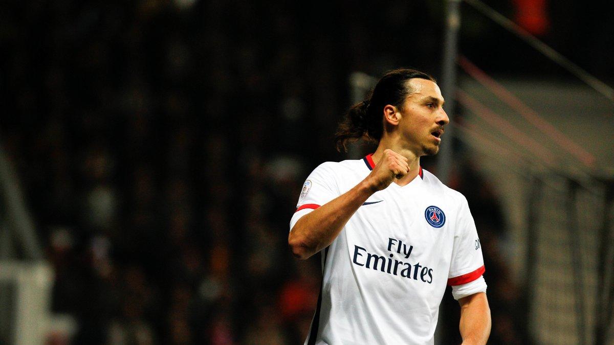 Quand Zlatan Ibrahimovic donne son avis sur Alexandre Lacazette