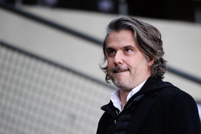 OM : Ce joueur qui devrait rapporter gros à Vincent Labrune
