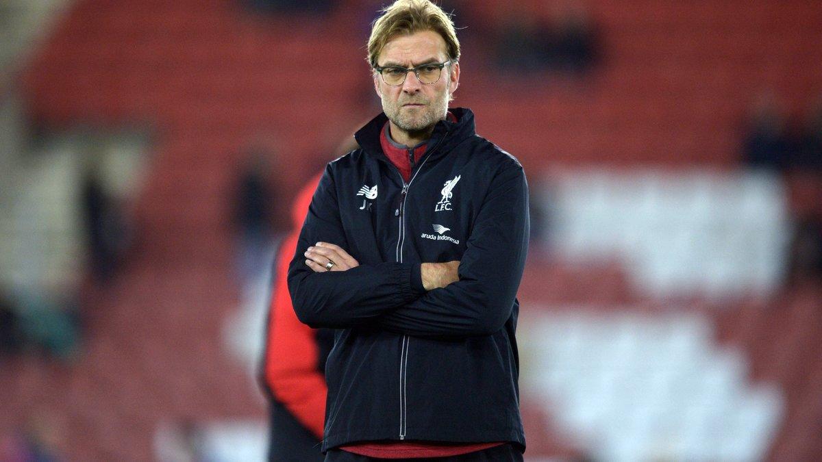 Liverpool : Les pistes de Jürgen Klopp pour cet hiver