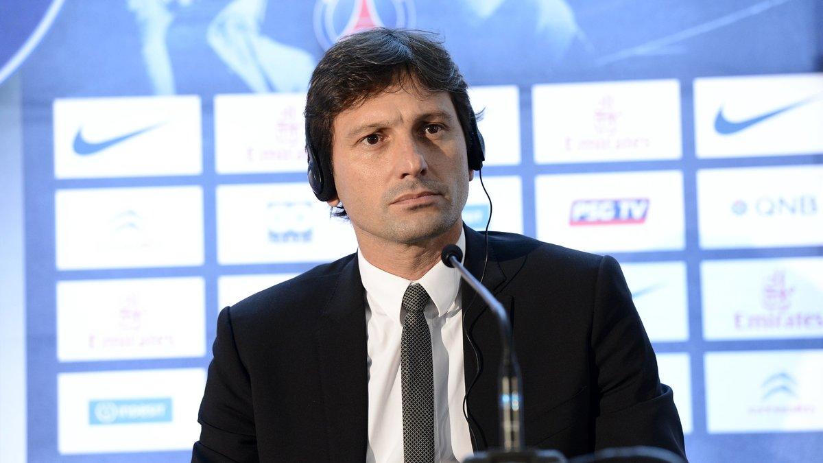 PSG : Leonardo livre ses vérités sur la nomination de Laurent Blanc
