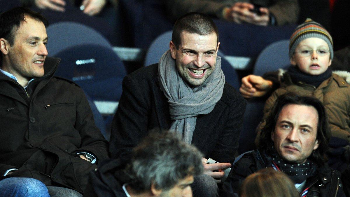 Cet ancien du club qui réclame l'arrivée d'investisseurs pour concurrencer le PSG