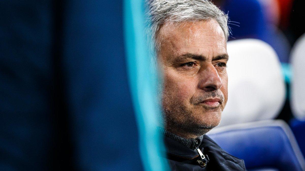 Chelsea : La sérieuse mise au point de José Mourinho sur son avenir