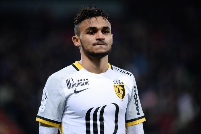 LOSC : Le Borussia Dortmund suit Boufal