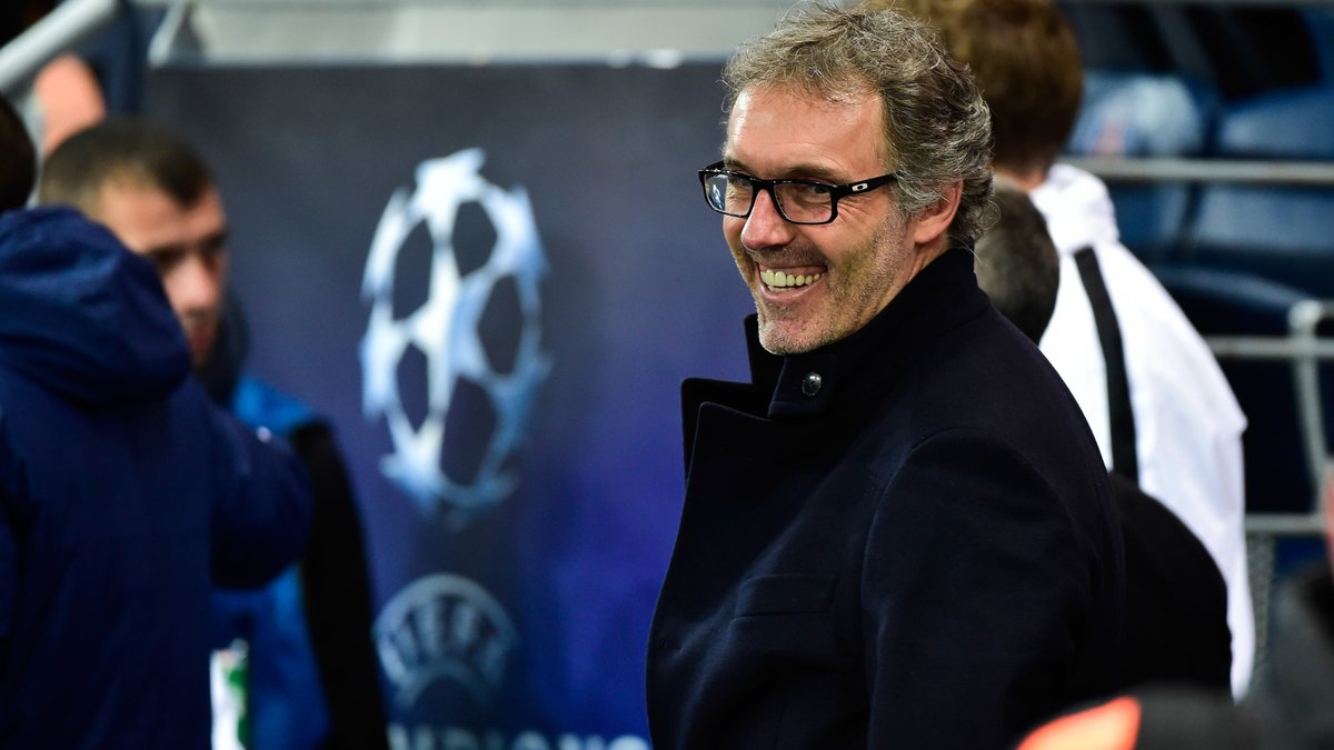 Quand Carlo Ancelotti encense... Laurent Blanc