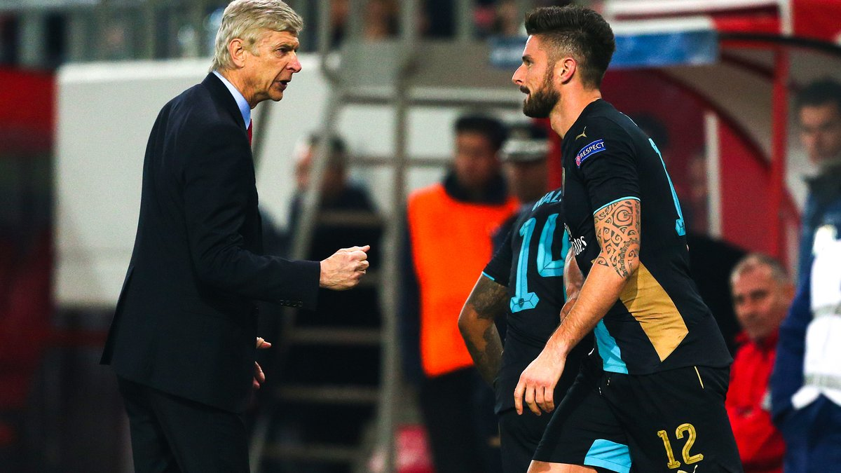 Wenger se dit discriminé à cause de son âge — Arsenal