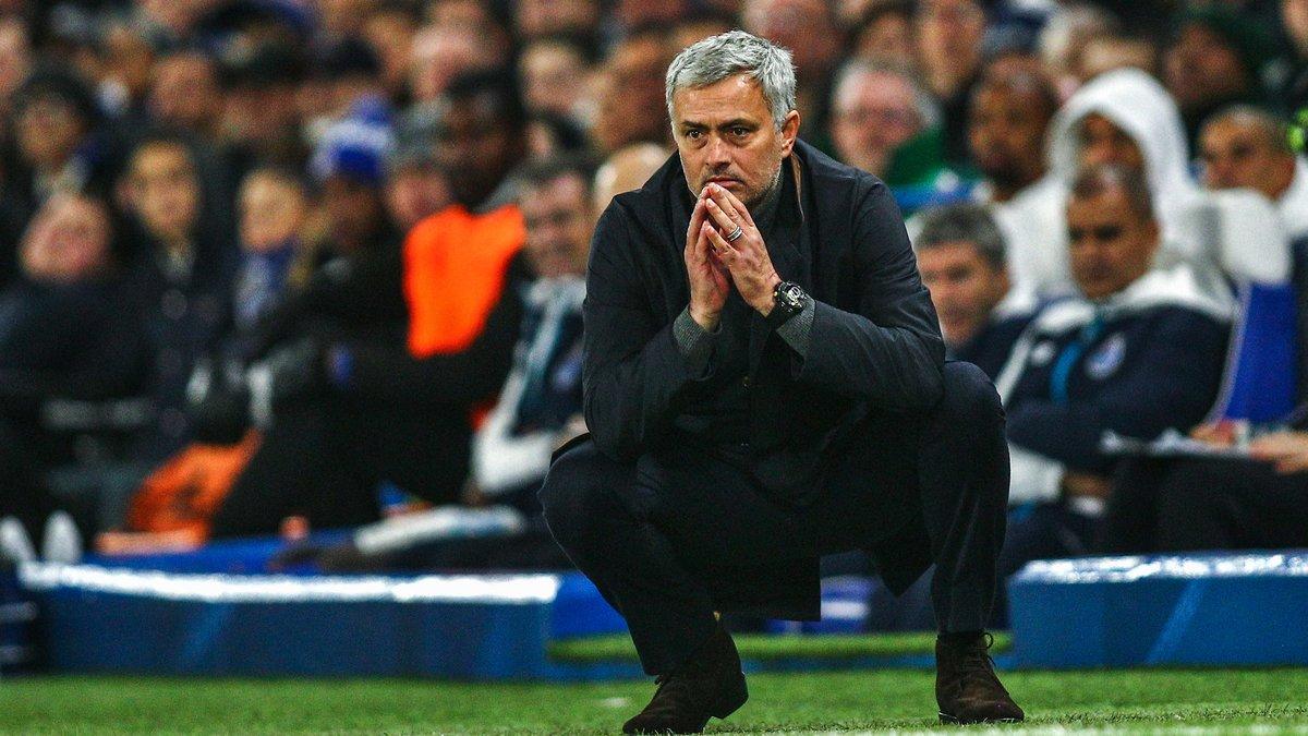 Manchester United : José Mourinho viserait déjà un joueur