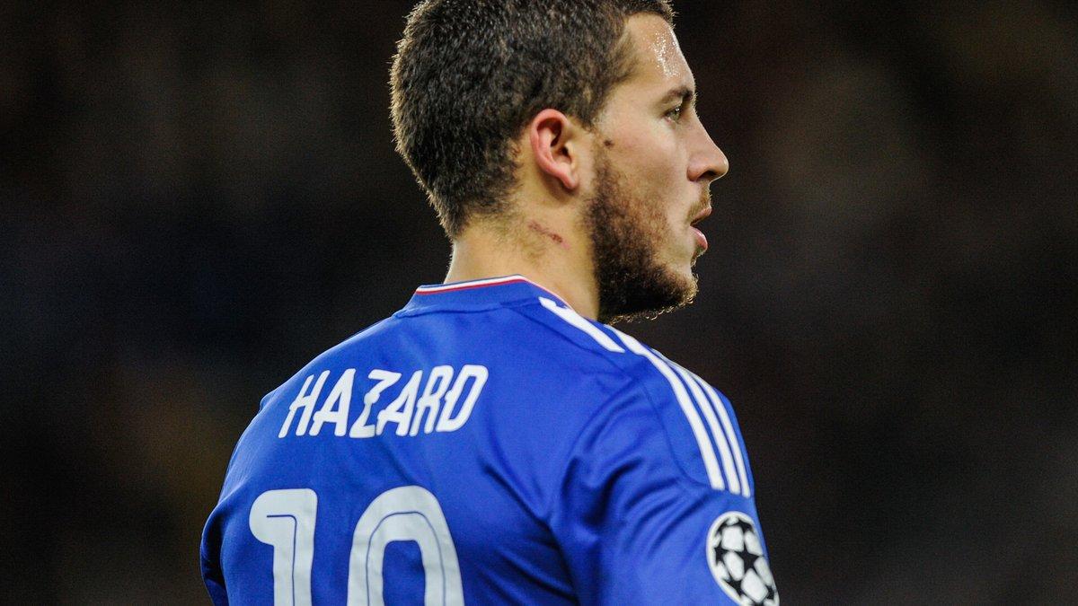 Mercato - Real Madrid : Un accord trouvé avec Chelsea pour Eden Hazard ?
