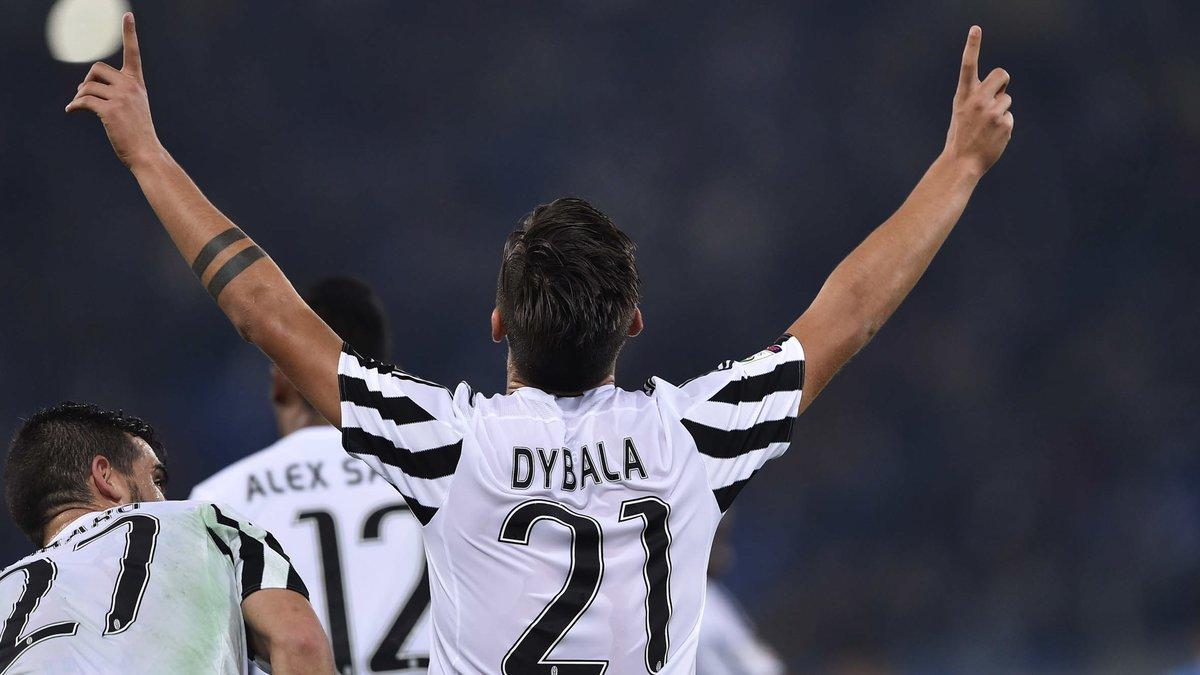 Paulo Dybala aurait recalé le Barça