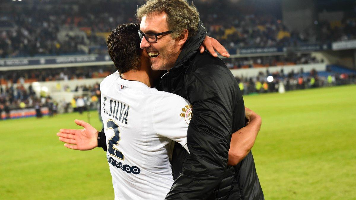 Mercato - PSG : Pierre Ménès évoque un malaise à l'arrivée de Laurent Blanc !