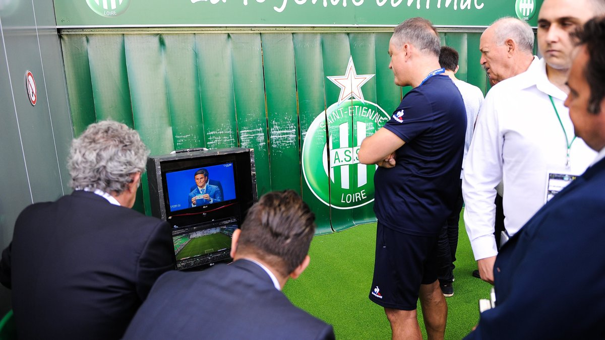 ASSE : Daniel Riolo juge le tirage des Verts en Europa League