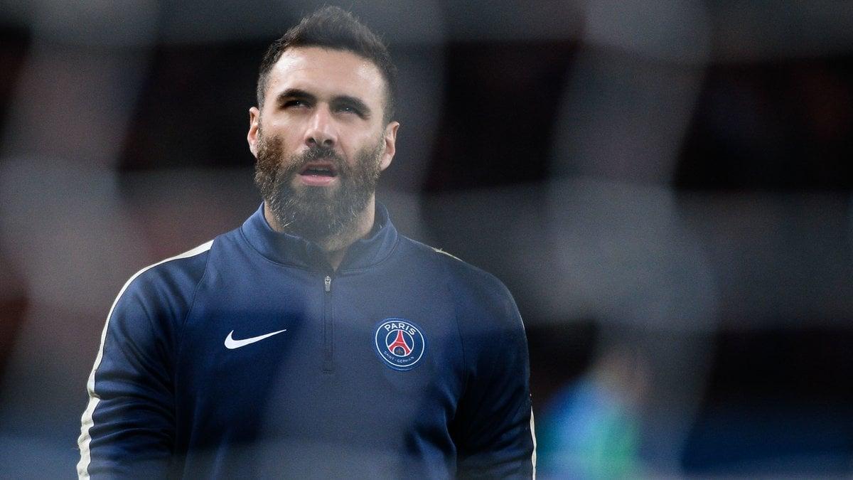 Sirigu va résilier sa dernière année de contrat — PSG