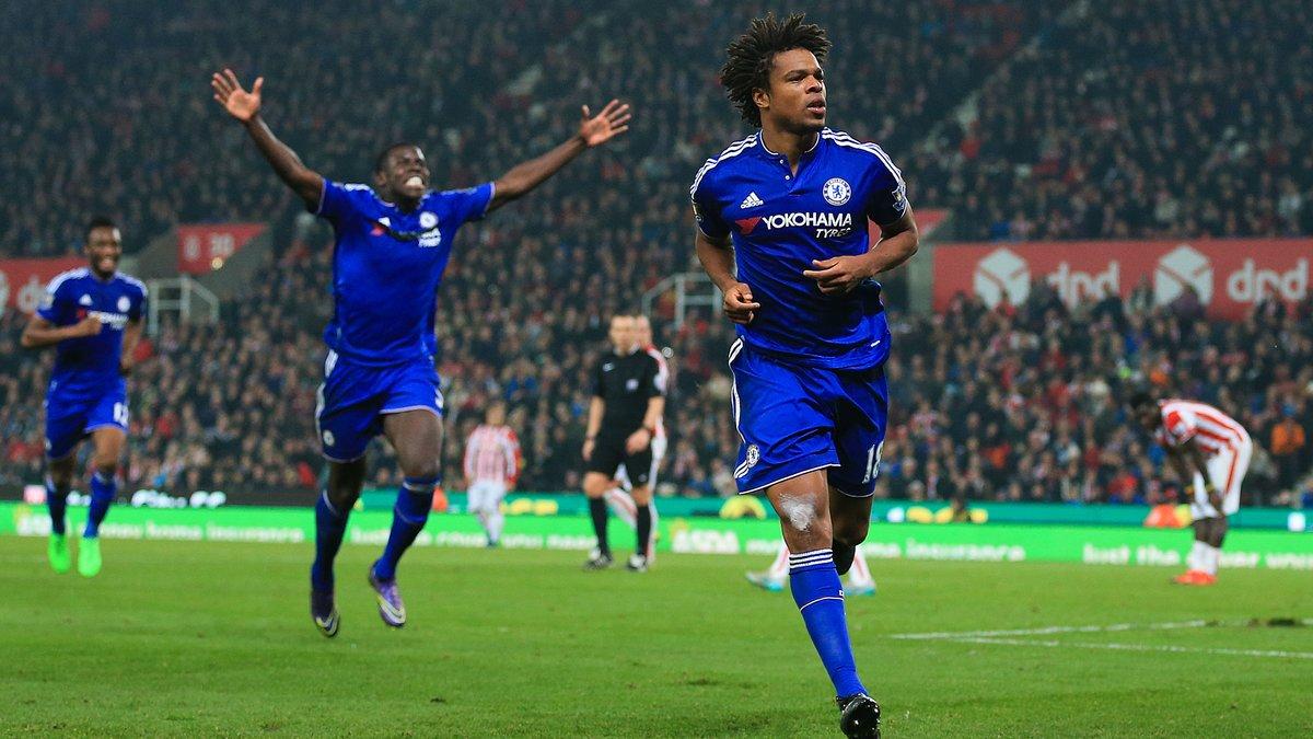 Chelsea : Rémy prêté à Crystal Palace