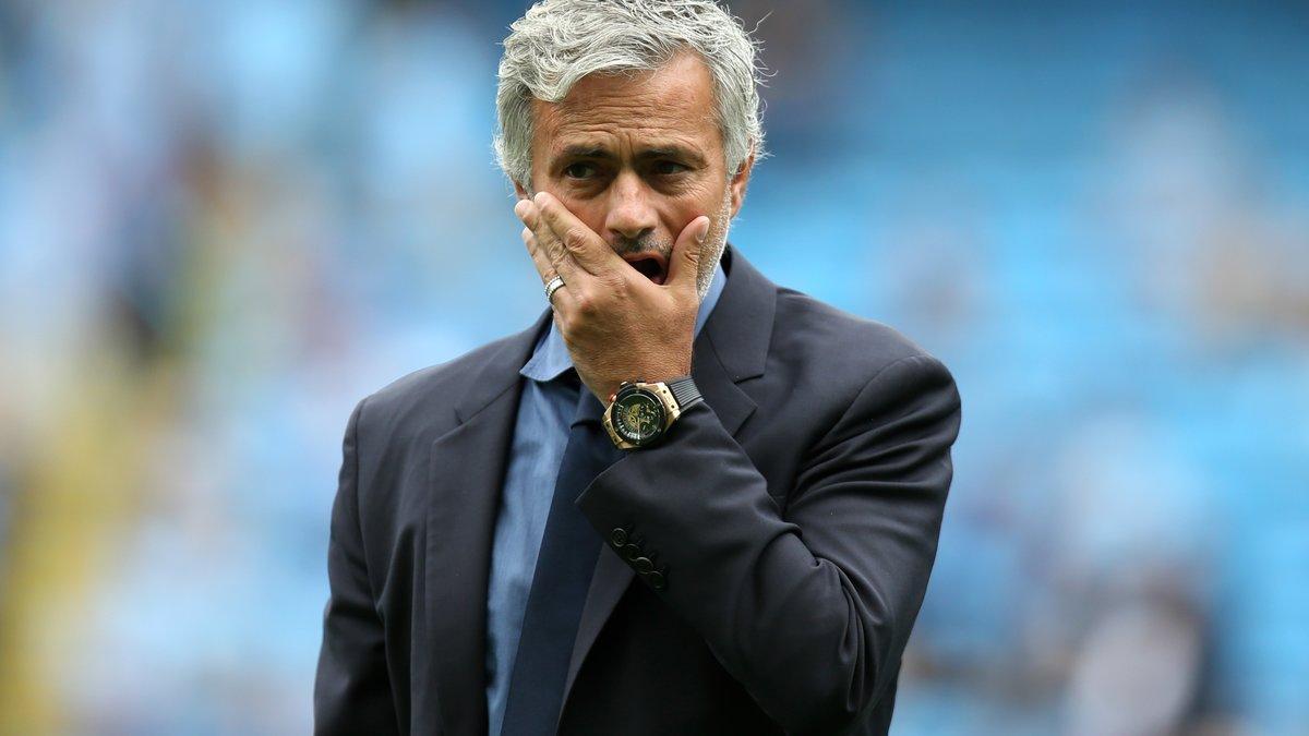 PSG : Les dernières tendances dans le dossier Mourinho