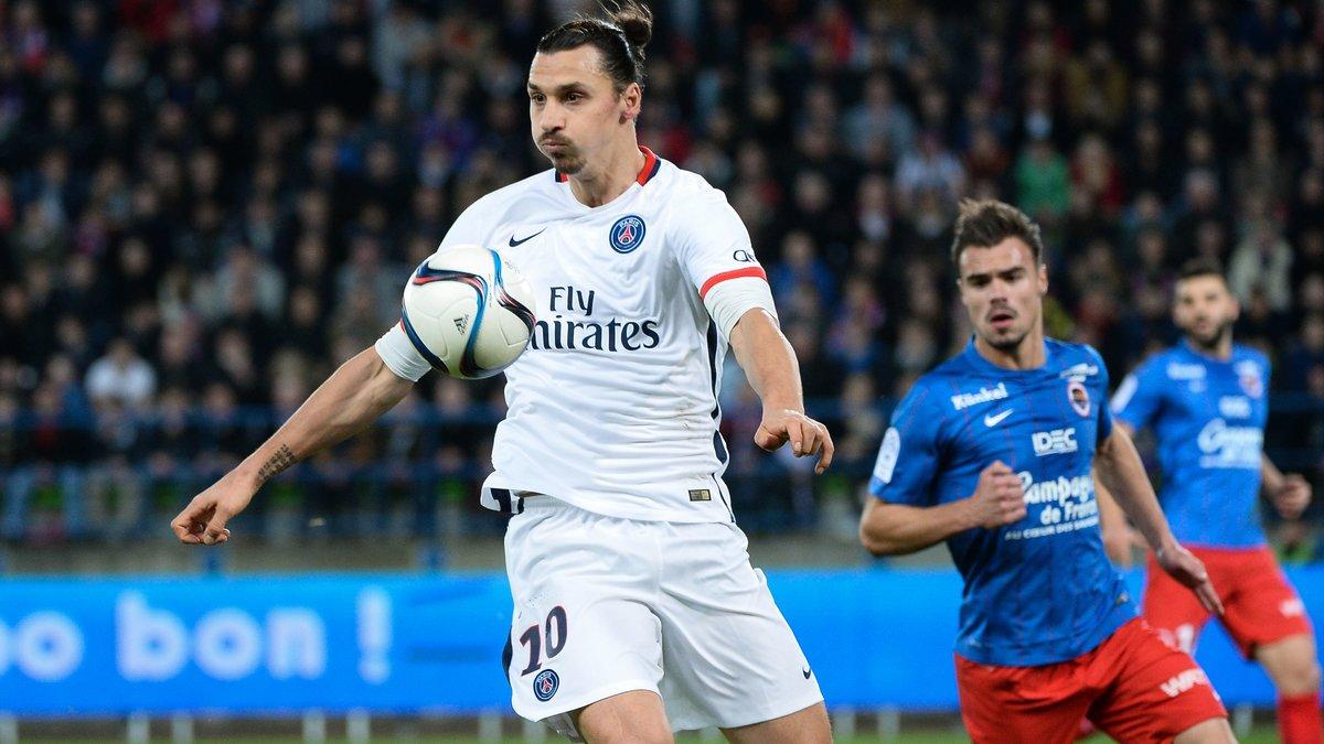 PSG : Ibrahimovic ouvre la porte au Qatar l'été prochain
