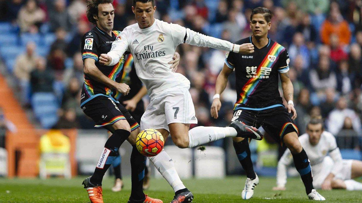 Real Madrid : Le geste polémique de Cristiano Ronaldo aux supporters du Real