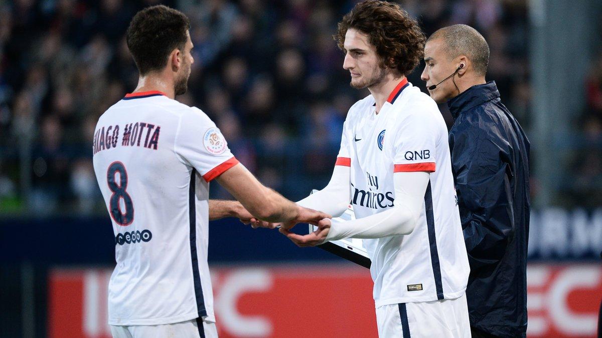 PSG : Unai Emery favorable à une prolongation de Thiago Motta
