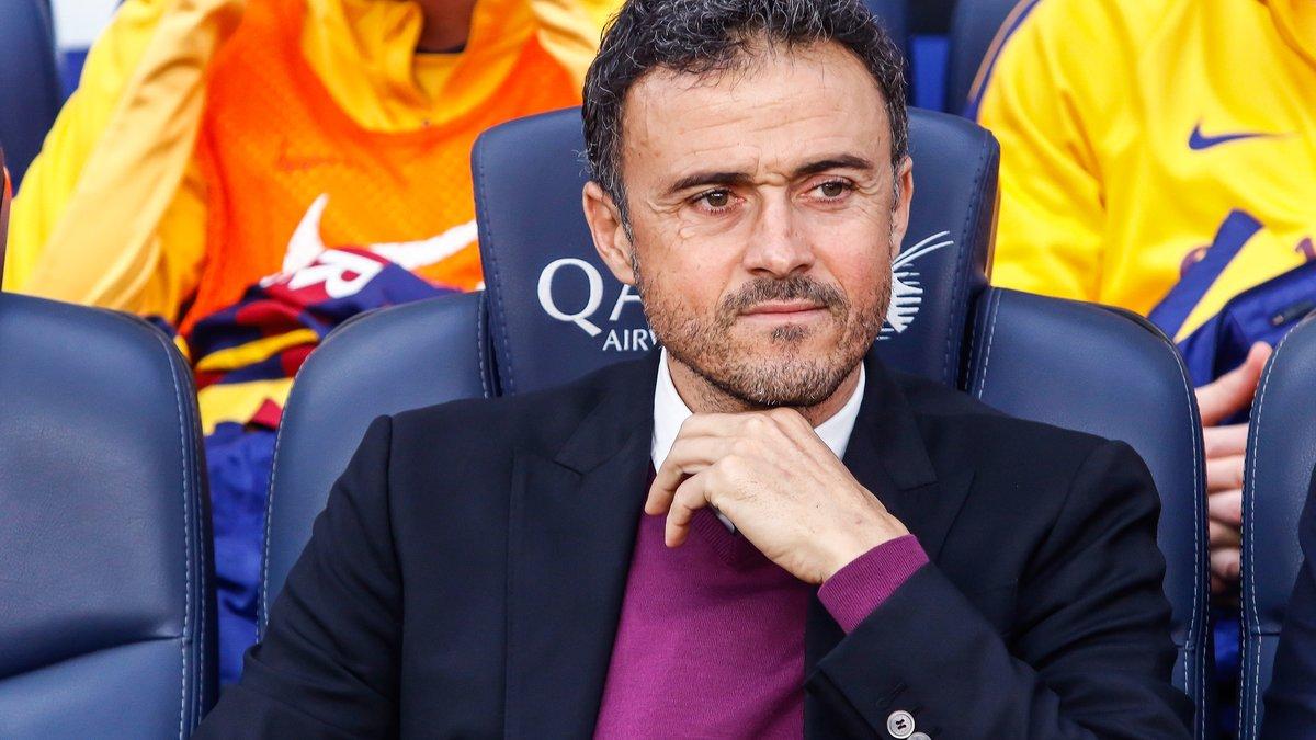 Barcelone : Quand Luis Enrique refuse d'évoquer la situation du Real Madrid