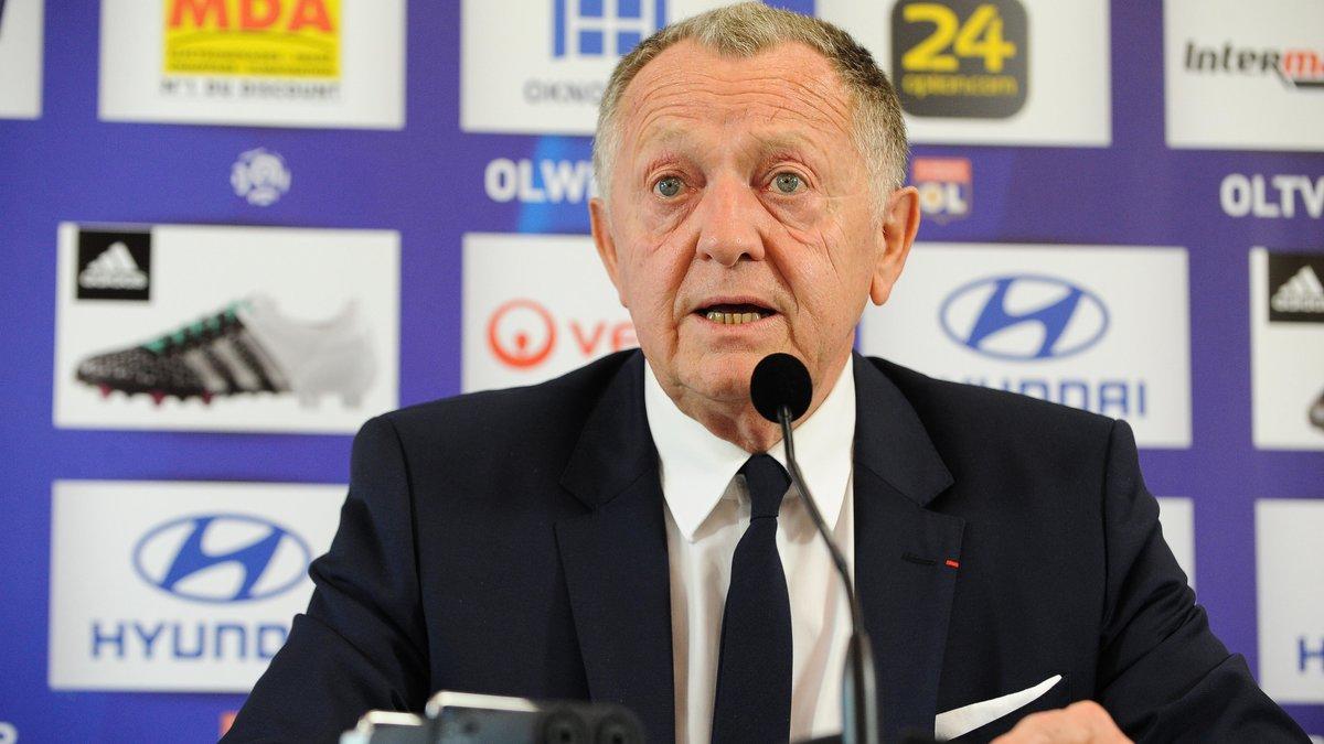 OL : Jean-Michel Aulas fait deux annonces pour le mercato