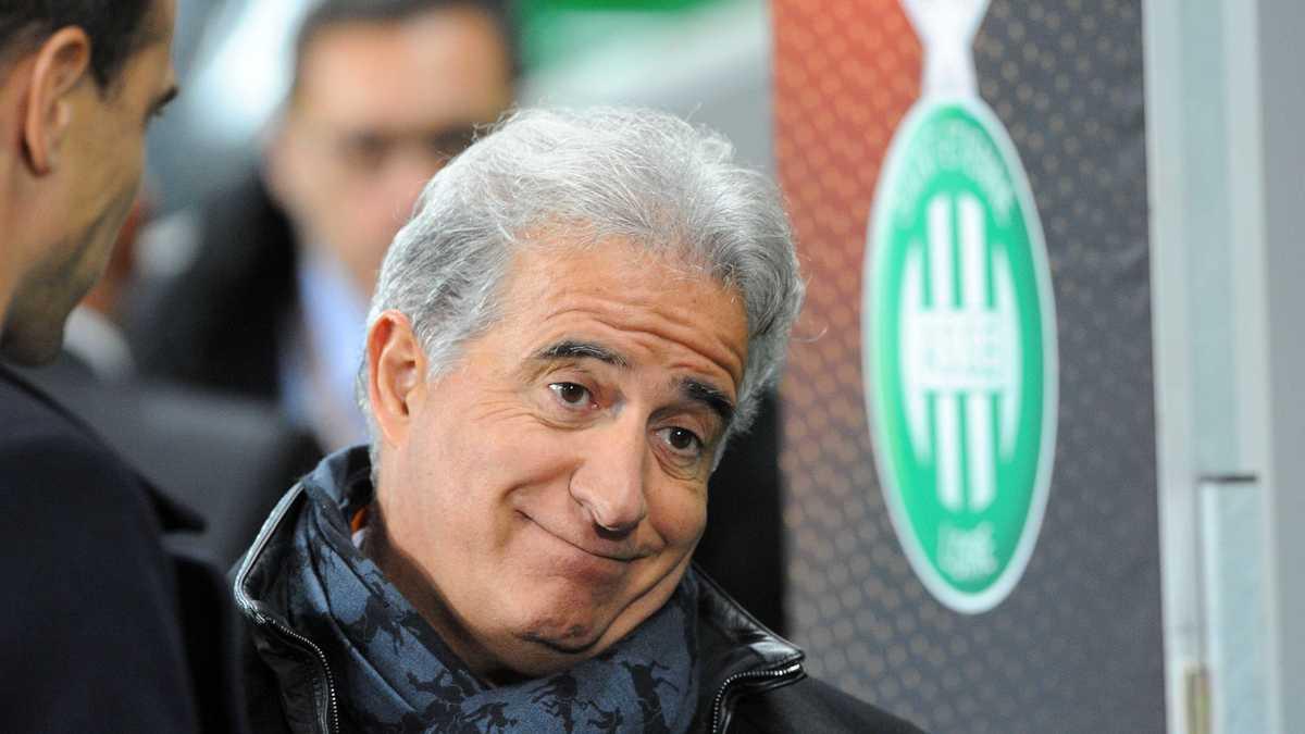 ASSE - Polémique : Quand Caïazzo monte au créneau pour les supporters