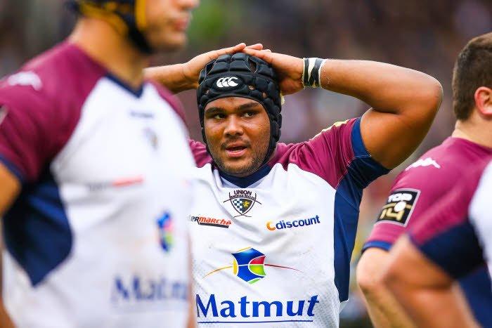 Rugby - XV de France : Ce joueur qui vise la Coupe du monde 2019 !