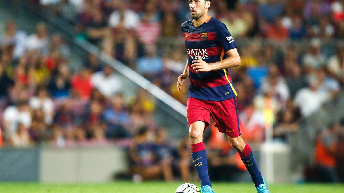 Mercato - Manchester City : Pep Guardiola prêt à concurrencer le PSG pour Sergio Busquets ?