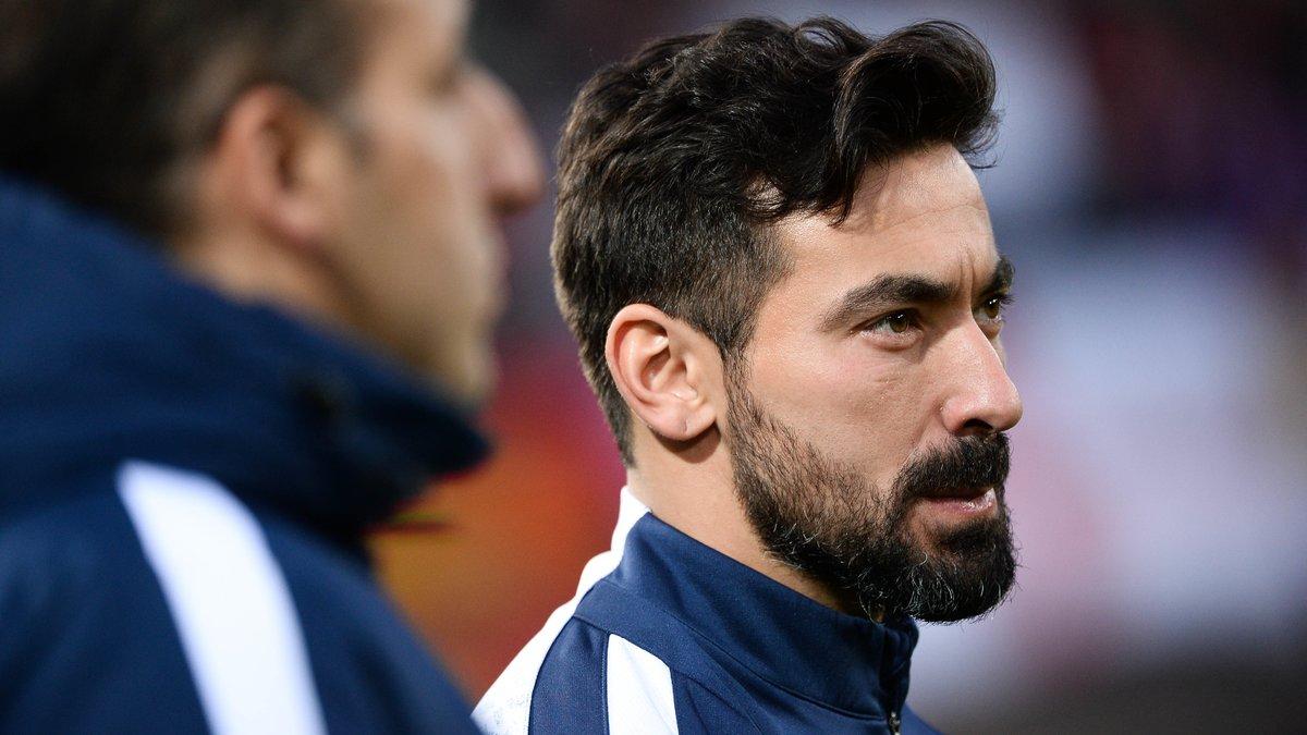 Ce joueur de Ligue 1 qui recruterait Ezequiel Lavezzi